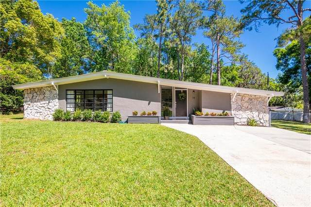 18 North Avenue W, Brooksville, FL 34601 (MLS #T3236138) :: Keller Williams Realty Peace River Partners