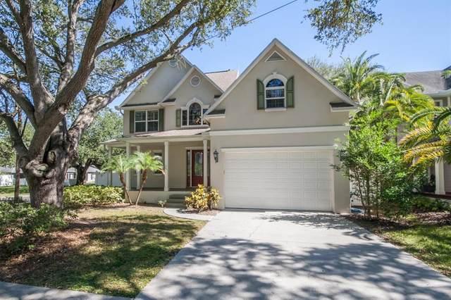 2820 Sanders Drive, Tampa, FL 33611 (MLS #T3236172) :: Premium Properties Real Estate Services