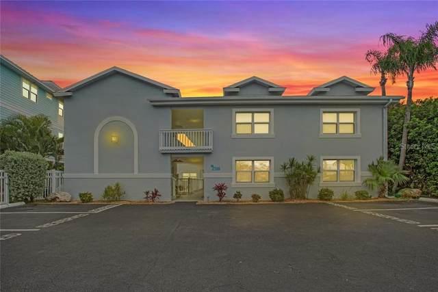 245 104TH Avenue #5, Treasure Island, FL 33706 (MLS #T3236216) :: Lock & Key Realty