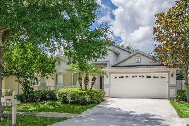 10115 Arbor Run Drive, Tampa, FL 33647 (MLS #T3236223) :: Griffin Group