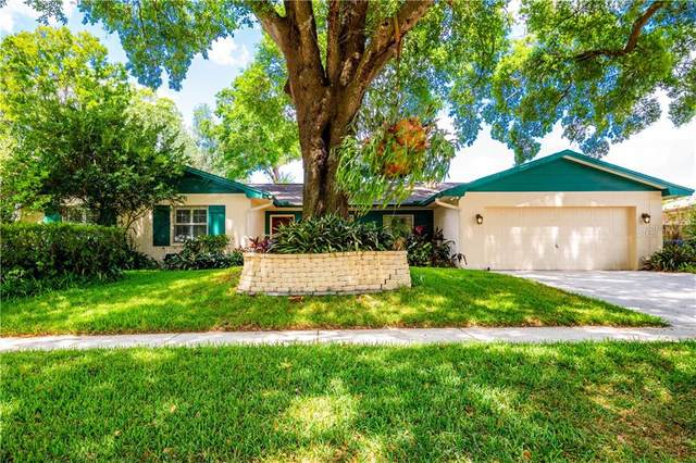 514 E Brentridge Drive, Brandon, FL 33511 (MLS #T3236229) :: Premium Properties Real Estate Services