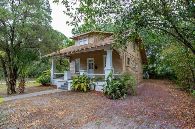 3502 E 10TH Avenue, Tampa, FL 33605 (MLS #T3236233) :: Griffin Group