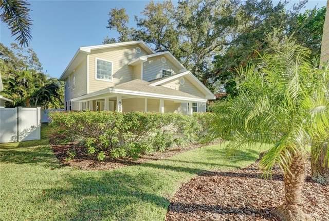 422 Wildwood Way, Belleair, FL 33756 (MLS #T3236249) :: The Price Group