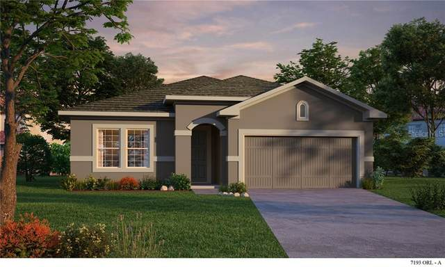17190 Hickory Wind Drive, Clermont, FL 34711 (MLS #T3236253) :: The Price Group