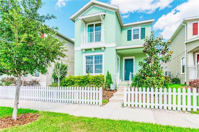 11125 Winthrop Lake Drive, Riverview, FL 33578 (MLS #T3236262) :: Griffin Group