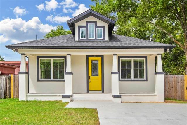 6206 N 38TH Street, Tampa, FL 33610 (MLS #T3236274) :: Keller Williams Realty Peace River Partners