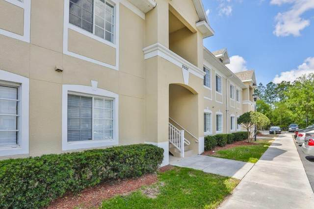 9507 Amberdale Court #202, Riverview, FL 33578 (MLS #T3236276) :: Burwell Real Estate