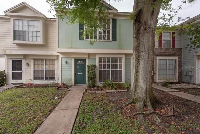 13822 Stone Mill Way, Tampa, FL 33613 (MLS #T3236282) :: Team Pepka