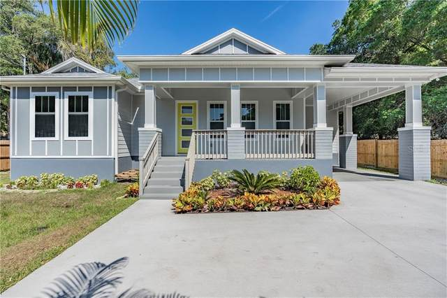 6911 N 19TH Street, Tampa, FL 33610 (MLS #T3236307) :: Keller Williams Realty Peace River Partners