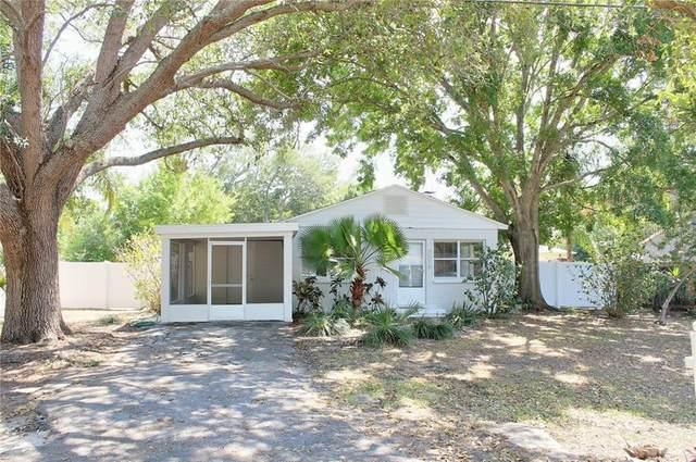 3016 W Van Buren Drive, Tampa, FL 33611 (MLS #T3236352) :: Premium Properties Real Estate Services
