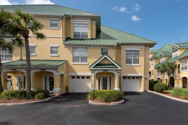 6301 Sunset Bay Circle, Apollo Beach, FL 33572 (MLS #T3236357) :: Zarghami Group