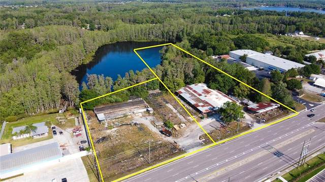 5602 Land O Lakes Boulevard, Land O Lakes, FL 34639 (MLS #T3236365) :: Baird Realty Group
