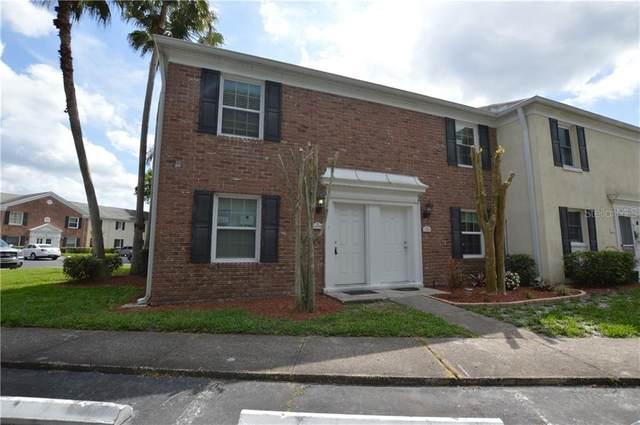 13755 Juniper Blossom Drive #48, Tampa, FL 33618 (MLS #T3236370) :: Zarghami Group