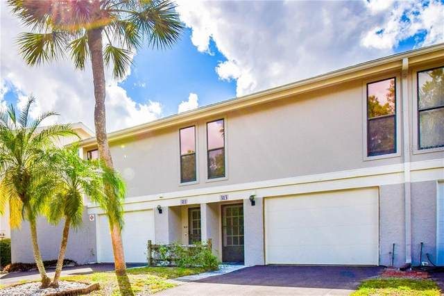 313 Bobby Jones Road, Sarasota, FL 34232 (MLS #T3236414) :: Lucido Global of Keller Williams