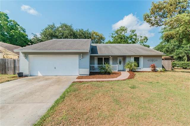 17714 Sunrise Drive, Lutz, FL 33549 (MLS #T3236426) :: Godwin Realty Group