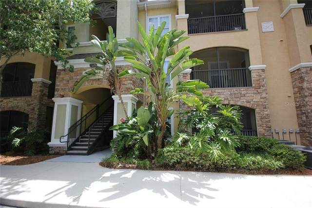 10019 Courtney Palms Boulevard #102, Tampa, FL 33619 (MLS #T3236459) :: Baird Realty Group