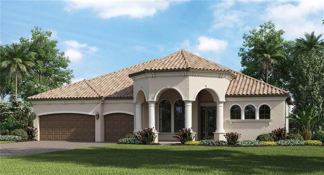 10720 Tarflower Drive, Venice, FL 34293 (MLS #T3236589) :: Sarasota Property Group at NextHome Excellence
