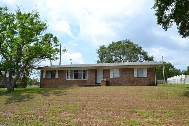 4921 S Devonshire Lane, Lakeland, FL 33813 (MLS #T3236611) :: Godwin Realty Group