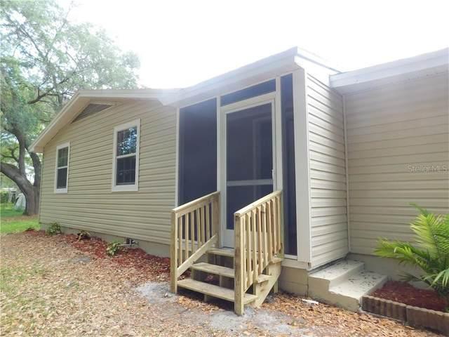 3920 Timberwood Drive, Lakeland, FL 33811 (MLS #T3236645) :: Lock & Key Realty