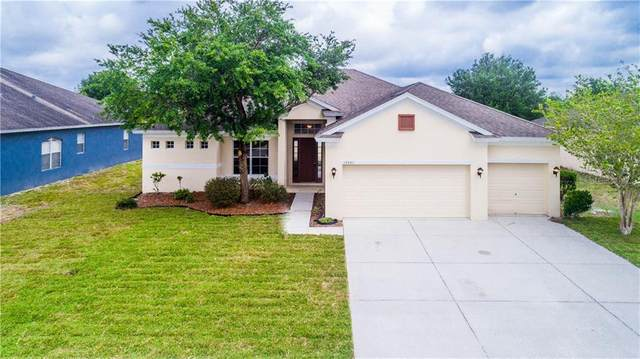 13441 Hunters Point Street, Spring Hill, FL 34609 (MLS #T3236646) :: EXIT King Realty