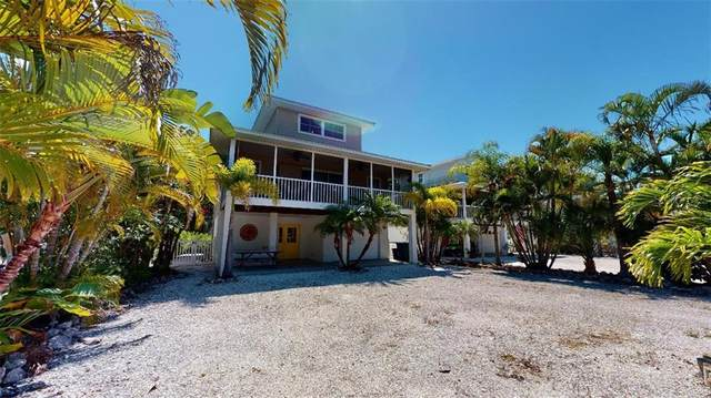 2905 Gulf Drive, Holmes Beach, FL 34217 (MLS #T3236673) :: Premier Home Experts