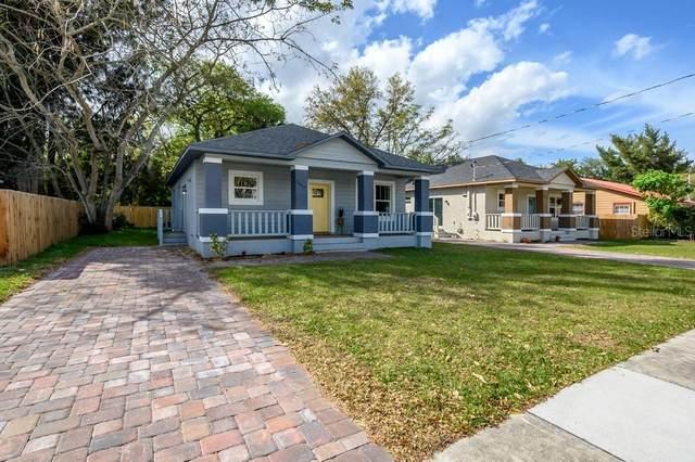 3401 N Garrison Street, Tampa, FL 33619 (MLS #T3236840) :: Team Bohannon Keller Williams, Tampa Properties