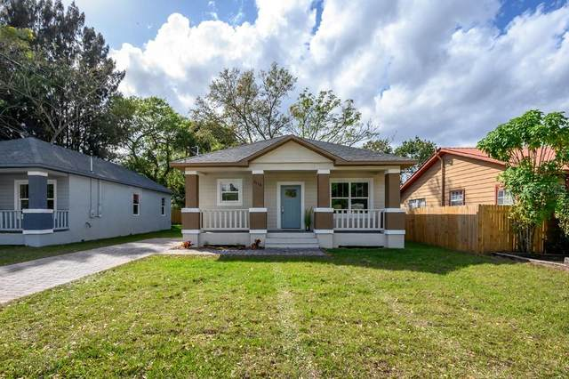 3403 N Garrison Street, Tampa, FL 33619 (MLS #T3237327) :: Team Bohannon Keller Williams, Tampa Properties