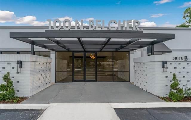 100 N Belcher Road, Clearwater, FL 33765 (MLS #T3237423) :: Griffin Group