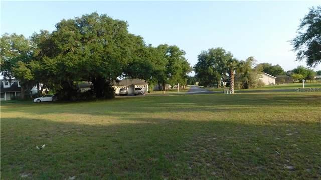 172 Beechwood Drive, Ridge Manor, FL 33523 (MLS #T3237469) :: Alpha Equity Team