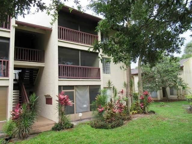 8605 N Huron Court #39, Tampa, FL 33614 (MLS #T3237718) :: Delta Realty, Int'l.