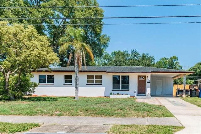 7485 16TH Street N, St Petersburg, FL 33702 (MLS #T3237916) :: The Paxton Group