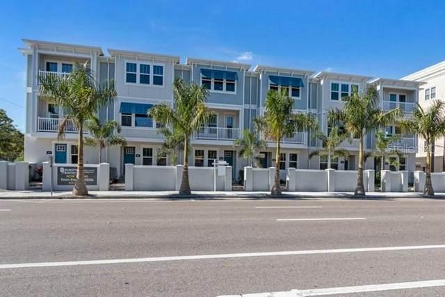 831 Burlington Avenue N, St Petersburg, FL 33701 (MLS #T3238020) :: Lockhart & Walseth Team, Realtors