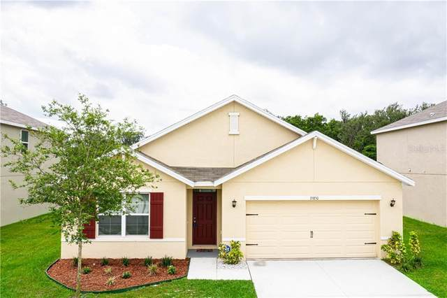 35850 Jenny Lynne Circle, Zephyrhills, FL 33541 (MLS #T3238064) :: The Brenda Wade Team