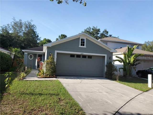 1622 Marsh Wood Drive, Seffner, FL 33584 (MLS #T3238453) :: Team Pepka