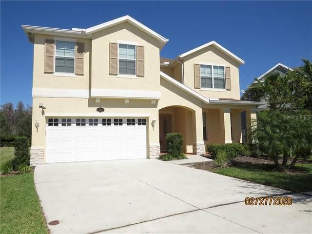 19207 Verdant Pasture Way, Tampa, FL 33647 (MLS #T3238793) :: Team Bohannon Keller Williams, Tampa Properties
