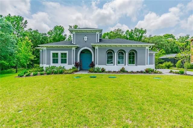 3124 Cordoba Ranch Boulevard, Lutz, FL 33559 (MLS #T3238845) :: Cartwright Realty