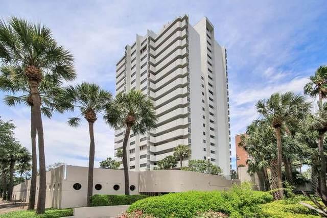 4141 Bayshore Boulevard #306, Tampa, FL 33611 (MLS #T3239030) :: The Duncan Duo Team