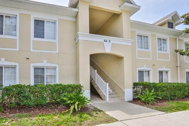 6412 Cypressdale Drive #201, Riverview, FL 33578 (MLS #T3239218) :: The Figueroa Team