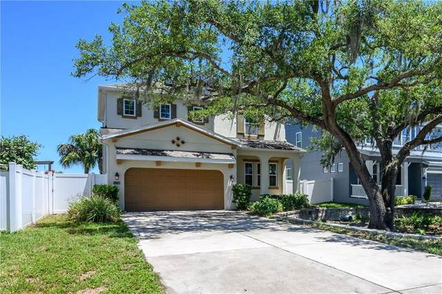 7706 S Sparkman Street, Tampa, FL 33616 (MLS #T3239240) :: Your Florida House Team