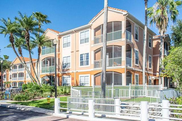 5000 Culbreath Key Way #1112, Tampa, FL 33611 (MLS #T3239340) :: Team Buky