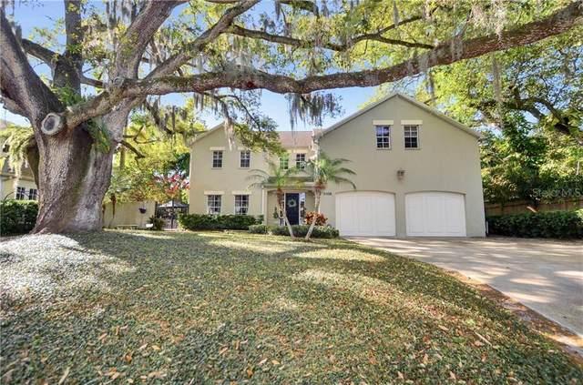 3106 W Oakellar Avenue, Tampa, FL 33611 (MLS #T3239404) :: Medway Realty