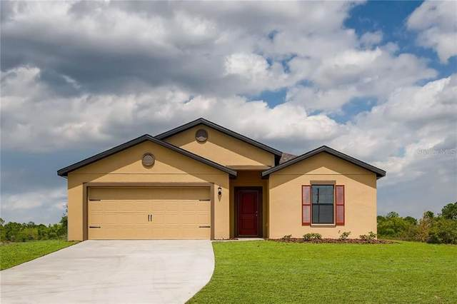 452 Rio Grande Court, Poinciana, FL 34759 (MLS #T3239630) :: Team Bohannon Keller Williams, Tampa Properties