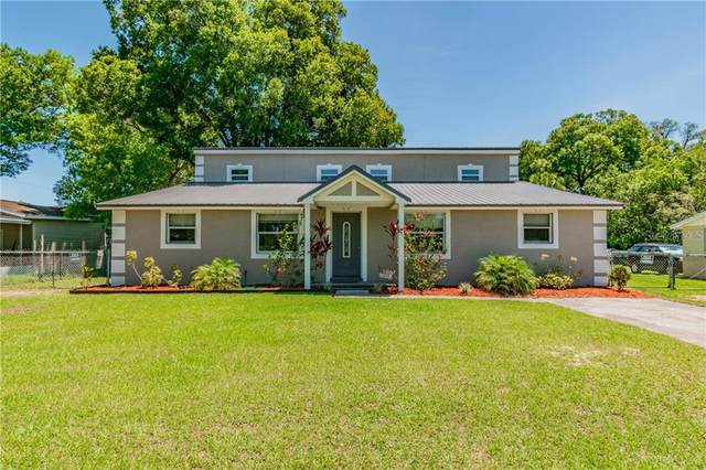 1909 N Taylor Road, Brandon, FL 33510 (MLS #T3239660) :: Team Pepka