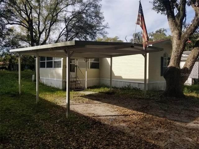 36634 Keeuka Road, Zephyrhills, FL 33541 (MLS #T3239682) :: The Figueroa Team