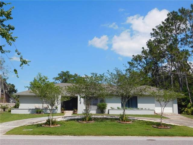 513 Cliff Drive, Temple Terrace, FL 33617 (MLS #T3240053) :: Griffin Group