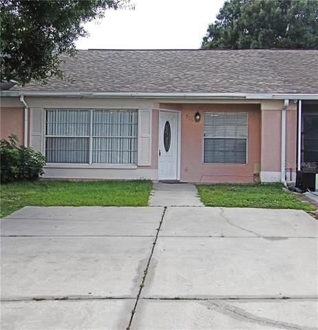 926 Burlwood Street, Brandon, FL 33511 (MLS #T3240061) :: The Duncan Duo Team