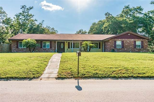 3201 Country Side Street, Brandon, FL 33511 (MLS #T3240107) :: Griffin Group