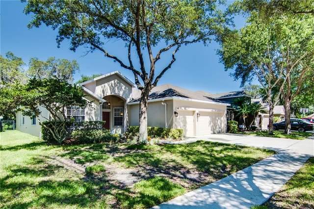 6007 Tealside Court, Lithia, FL 33547 (MLS #T3240141) :: EXIT King Realty