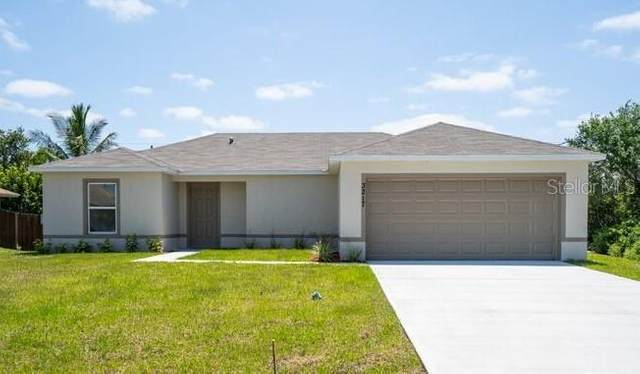 937 Columbia Terrace, Port Charlotte, FL 33948 (MLS #T3240230) :: The Brenda Wade Team