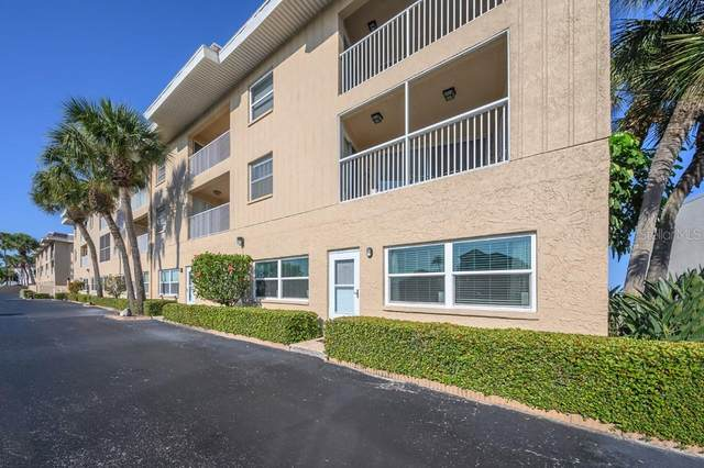 3100 Gulf Boulevard #314, Belleair Beach, FL 33786 (MLS #T3240267) :: Charles Rutenberg Realty